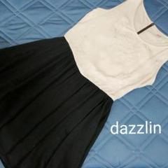 "Thumbnail of ""dazzlin 夏ワンピース 美品"""