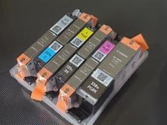 "Thumbnail of ""Canon BCI-351XL+350XL/5MP"""
