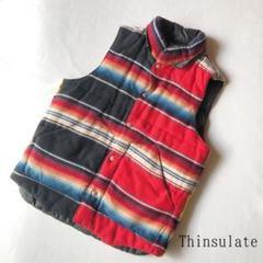 "Thumbnail of ""Thinsulate シンサレート トップス ジャケット 袖なし 羽織り"""