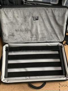 "Thumbnail of ""Mono M80 Pedalboard Case & Pedaltrain2"""
