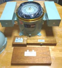 """Thumbnail of """"大航計器製作所  マグネティックコンパス T-130SLK 未使用 使用可能"""""""