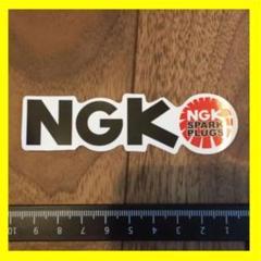 "Thumbnail of ""NGK防水ステッカー"""