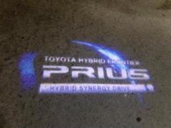"Thumbnail of ""トヨタプリウス50系 30系PHV Prius ロゴ カーテシライト"""