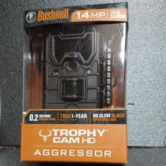 "Thumbnail of ""BUSHNELL TROPHYCAM HD センサーカメラ"""