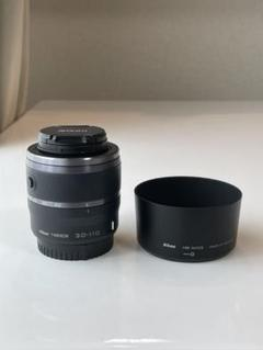 "Thumbnail of ""Nikon Nikkor 1 30-110 f3.8-5.6"""