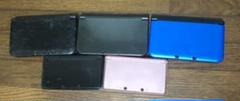 """Thumbnail of """"[ジャンク]ニンテンドー3DS+3DSLL+new3DS まとめ売り"""""""