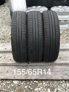 """Thumbnail of """"A182  MARQUIS  155/65R14  3本セット"""""""