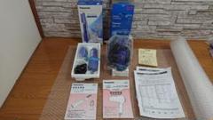 """Thumbnail of """"国内 海外両用 くるくるドライヤー ターボドライ1200 Panasonic"""""""