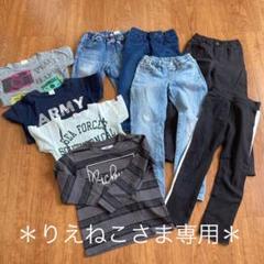"Thumbnail of ""120サイズ*男の子まとめ売り"""