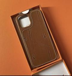 "Thumbnail of ""HERMES iPhone 12/12pro用ケース"""