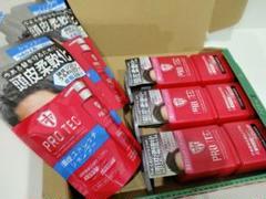 "Thumbnail of ""PROTEC頭皮ストレッチコンデ ポンプ 300g&シャンプー230g詰替セット"""