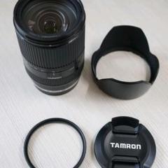 "Thumbnail of ""TAMRON ズームレンズ 18-200mm F3.5-6.3 SONY用"""