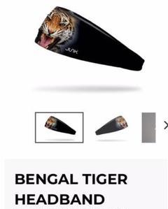 "Thumbnail of ""JUNK Brands Bengal Tiger"""