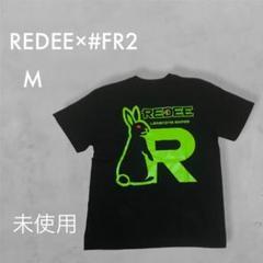 """Thumbnail of """"REDEE FR2 コラボ  tシャツ カットソー ラーニングゲームズ M 黒"""""""
