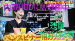 "Thumbnail of ""値下げ/動作品/2TB仕様/三菱/DVR-BZ130/CMスキップ再生OK"""