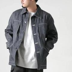 """Thumbnail of """"新品 2020AW A VONTADE PW Denim Coveralls"""""""