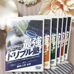 """Thumbnail of """"【きよい様専用】JSC CHIBA 最強ドリブル塾のDVD  全6巻セット"""""""