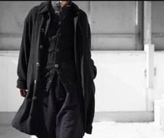 "Thumbnail of ""Geoffrey B.Small French fisheman's coat"""