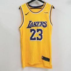 """Thumbnail of """"NIKE lebron james lakers uniform t"""""""