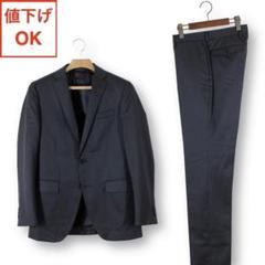 """Thumbnail of """"21 ザ スーツカンパニー スーツ Y7 メンズ L 黒 tqe ★新品未使用★"""""""