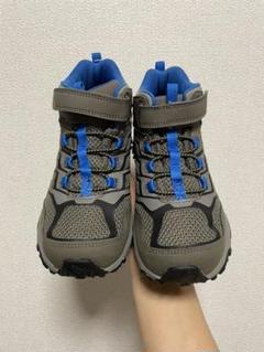 """Thumbnail of """"「17センチ」メレル MERRELL ML-G モアブ ミッド AC 子供靴"""""""