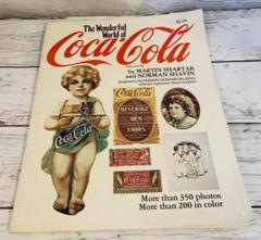 "Thumbnail of ""✨希少✨The Wonderful World of  Coca・Cola"""