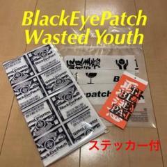 "Thumbnail of ""【新品】BlackEyePatch Wasted Youth コラボ バンダナ"""