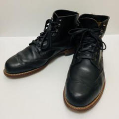 """Thumbnail of """"WOLVERINE 1000MILE ADDISON WINGTIP BOOT"""""""