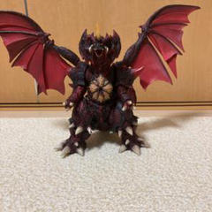 """Thumbnail of """"【値下げ】S.H.MonsterArts デストロイアspecial color"""""""