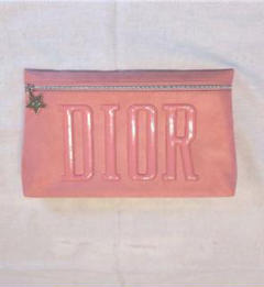 """Thumbnail of """"新品 Dior クラッチ ポーチ ノベルティ ピンス"""""""