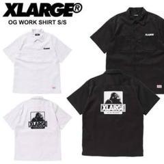 "Thumbnail of ""XLARGE ワークシャツ"""