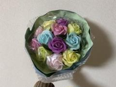 """Thumbnail of """"花束型入浴剤"""""""