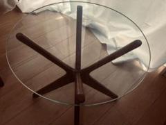 "Thumbnail of ""ACME Furniture TRESTLES SIDE TABLE"""