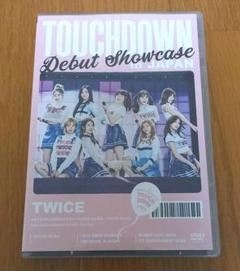 "Thumbnail of ""TWICE/Debut Showcase TOUCHDOWN in JAPAN…"""