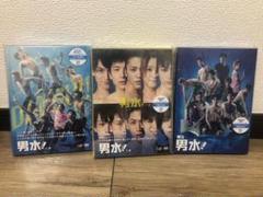 "Thumbnail of ""男水! DVDまとめ"""