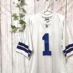 "Thumbnail of ""NFL  アメリカンフットボール ゲームシャツ  demascio 1"""