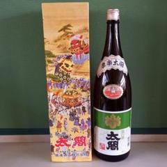 "Thumbnail of ""鳴滝酒造 聚楽太閤"""