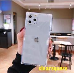 """Thumbnail of """"クリアケース 透明 スマホケース iPhone12promax  ケース"""""""