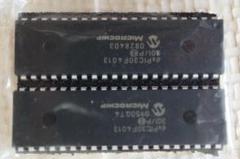 "Thumbnail of ""dsPIC30F4013 未使用"""