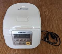 """Thumbnail of """"即購入不可!電子ジャー炊飯器 SR-ML051(3合炊き)ホワイト 2011年製"""""""