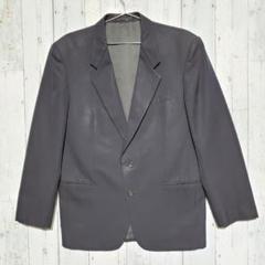 "Thumbnail of ""JUN MEN BARON MODEL スーツ 黒 L 高級 レア ブラック"""