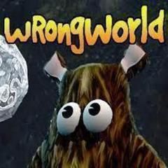 "Thumbnail of ""【Steam】Wrongworld"""
