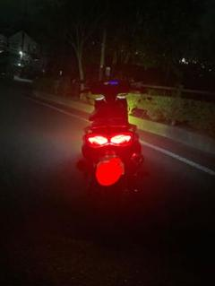 "Thumbnail of ""シグナスx 4型 LEDテールランプ"""