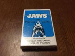 "Thumbnail of ""【新品】ジョーズ(JAWS)トランプ 新品 レア"""