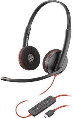 """Thumbnail of """"新品 Plantronics Blackwire C3220ヘッドセット"""""""