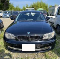 "Thumbnail of ""BMW 1シーリズ116i (車検付きOK)"""