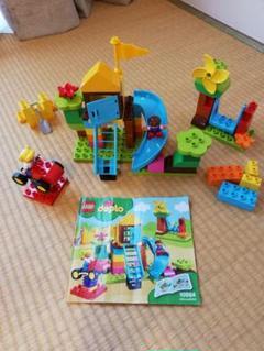 """Thumbnail of """"レゴ デュプロ LEGO duplo 10864 おおきなこうえん"""""""