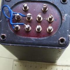 """Thumbnail of """"NRD-92、93用 電源トランス"""""""