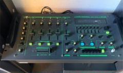 "Thumbnail of ""【ミキサー】audio-technica AT-MX200 DISCOMIXER"""