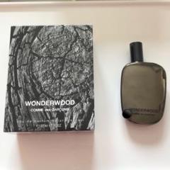 "Thumbnail of ""comme des garcons  wonderwood ワンダーウッド"""